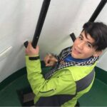 Conmemoramos el Día Mundial de los Refugiados con Ibrahim, un scout turco en Chile