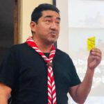 Presidente de Scouts del Perú: Los jóvenes que murieron en las calles de Lima son héroes