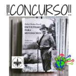 """Gánate un ejemplar del nuevo """"Escultismo para Muchachos"""" de Baden-Powell"""