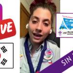 """Jamboree Scout Mundial Corea 2023: """"Hay que ahorrar desde ya"""""""