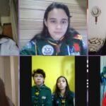 Campaña SOS ScoutIAR mostró impulso de jóvenes por un mundo mejor